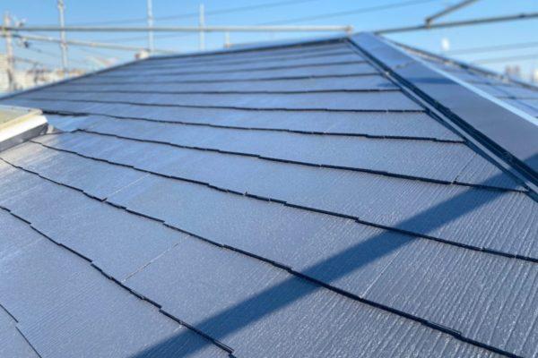 神奈川県大和市 屋根塗装 シーリング工事 ウレタン防水工事