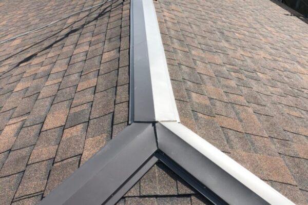 神奈川県厚木市 スレート屋根 カバー工法